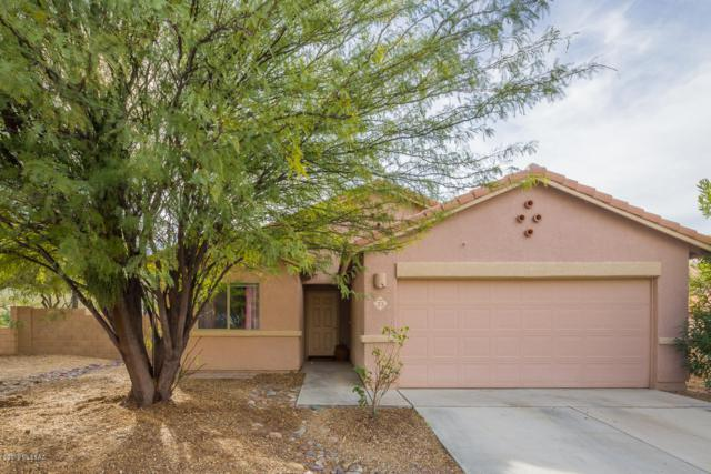 23 W Eric Dorman Street, Vail, AZ 85641 (MLS #21901776) :: The Property Partners at eXp Realty