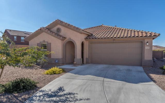 10190 E Placita De Dos Pesos, Tucson, AZ 85730 (#21901792) :: Long Realty Company