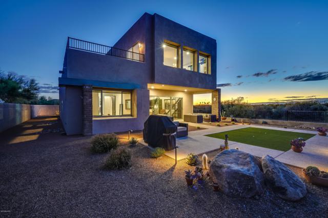 13117 N La Canada Drive, Oro Valley, AZ 85755 (#21901800) :: Stratton Group