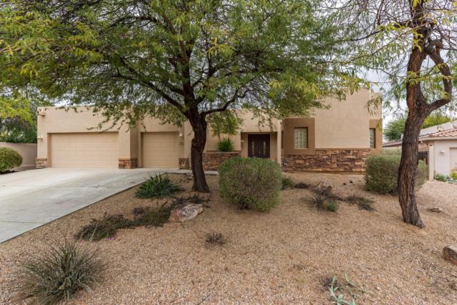 734 W Sand Rake Drive, Oro Valley, AZ 85755 (#21901802) :: The KMS Team