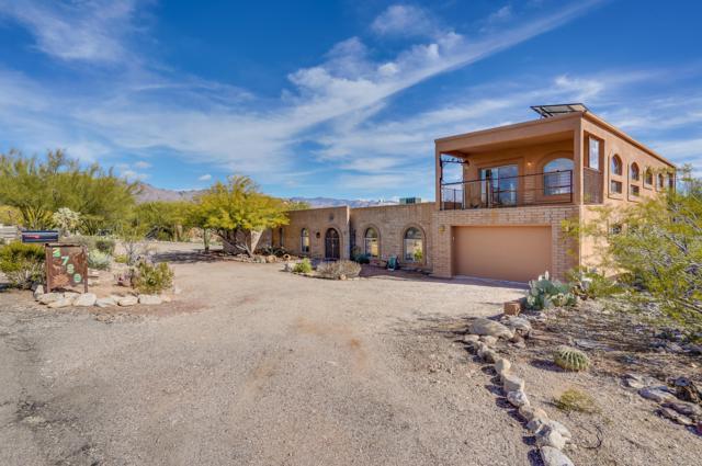3780 N Tanuri Drive, Tucson, AZ 85750 (#21901814) :: The Josh Berkley Team