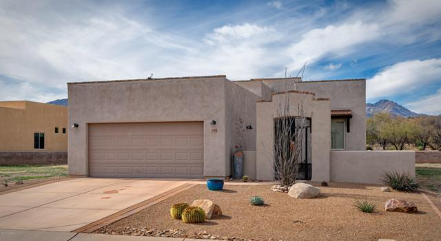 108 Powell Court, Tubac, AZ 85646 (#21901818) :: RJ Homes Team