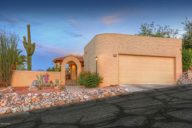 5101 N Camino De La Cumbre, Tucson, AZ 85750 (#21901821) :: The Josh Berkley Team