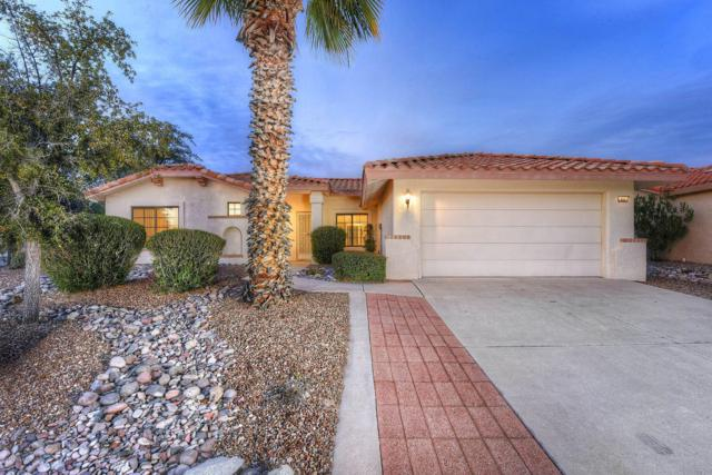 931 E Rising Sun Drive, Oro Valley, AZ 85755 (#21901843) :: RJ Homes Team