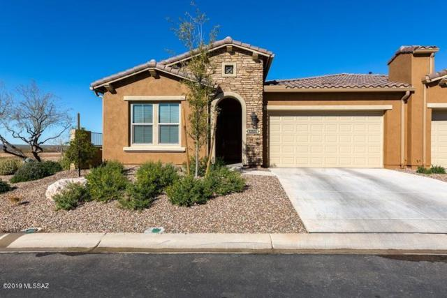 60990 E Shale Road, Oracle, AZ 85623 (#21901845) :: Gateway Partners at Realty Executives Tucson Elite