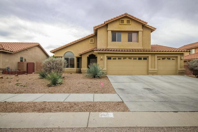 6527 W Cedar Branch Way, Tucson, AZ 85757 (#21901847) :: Gateway Partners at Realty Executives Tucson Elite