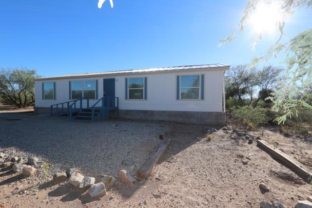 6610 E Noyes Street, Sahuarita, AZ 85629 (#21901858) :: Stratton Group