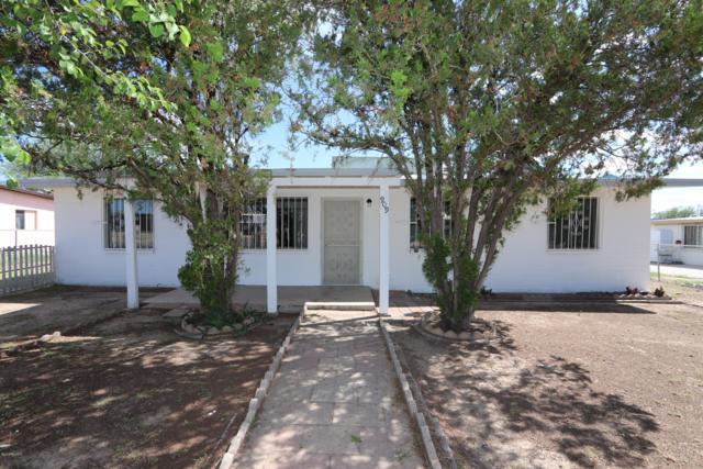 909 W Missouri Street, Tucson, AZ 85714 (#21901861) :: Long Realty Company