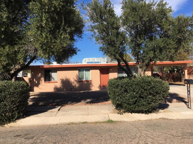 2742 W Dakota Street, Tucson, AZ 85746 (#21901876) :: Realty Executives Tucson Elite