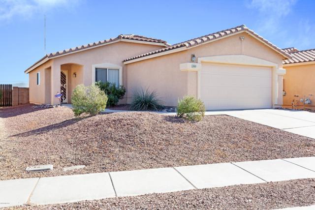 2660 N Splitwood Avenue, Tucson, AZ 85745 (#21901881) :: Stratton Group