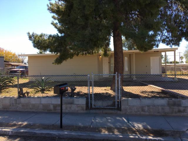 4008 E 26Th Street, Tucson, AZ 85711 (#21901882) :: Realty Executives Tucson Elite