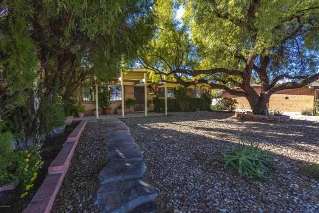 8820 E Shenandoah Place, Tucson, AZ 85710 (#21901883) :: Stratton Group