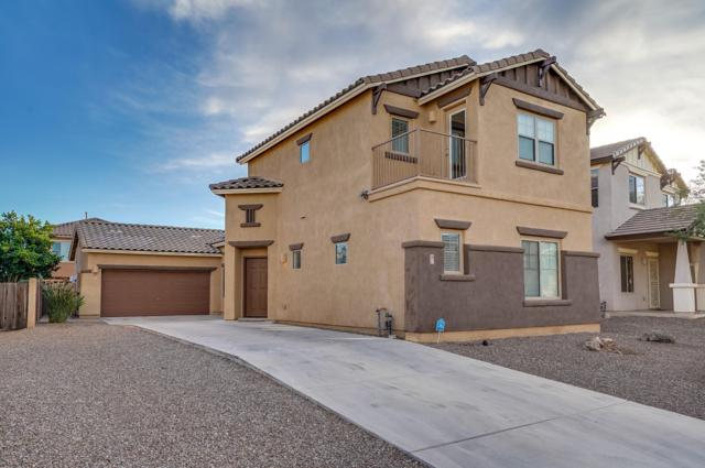 57 W Camino Espiga, Sahuarita, AZ 85629 (MLS #21901891) :: The Property Partners at eXp Realty