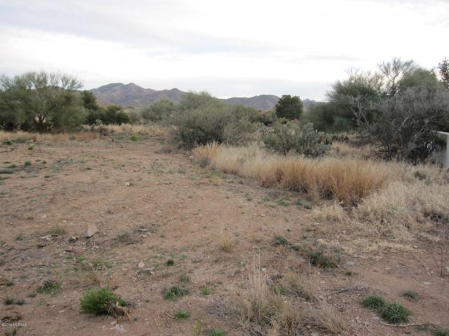 516 E Drawdown Trail #160, Vail, AZ 85641 (MLS #21901895) :: The Property Partners at eXp Realty