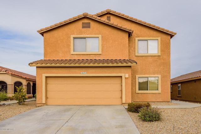 13171 E Mineta Ridge Drive, Vail, AZ 85641 (MLS #21901907) :: The Property Partners at eXp Realty