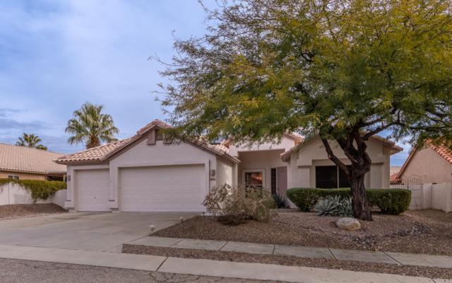 7537 E Camino Amistoso, Tucson, AZ 85750 (#21901932) :: The Josh Berkley Team