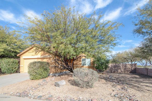 22 W Eric Dorman Street, Vail, AZ 85641 (MLS #21901938) :: The Property Partners at eXp Realty
