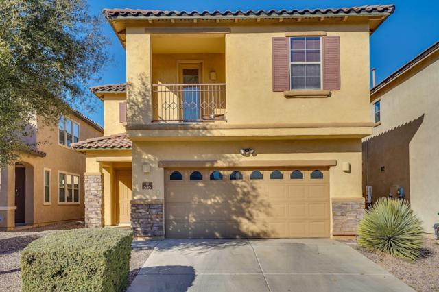535 E Calle De Ocaso, Sahuarita, AZ 85629 (MLS #21901944) :: The Property Partners at eXp Realty
