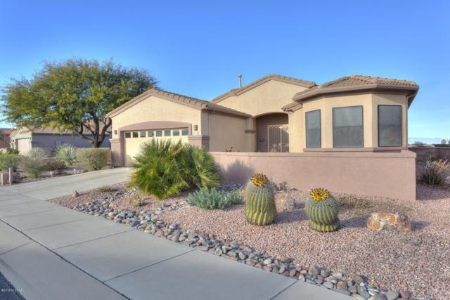 2100 W Calle Casas Lindas, Green Valley, AZ 85622 (#21901948) :: Long Realty - The Vallee Gold Team