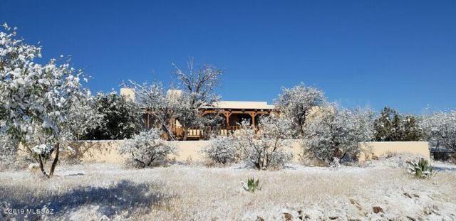 12900 W Arivaca Road W, Amado, AZ 85645 (#21901952) :: Long Realty - The Vallee Gold Team