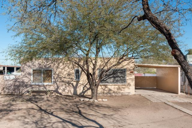 756 W Kelso Street, Tucson, AZ 85705 (#21901954) :: Long Realty - The Vallee Gold Team