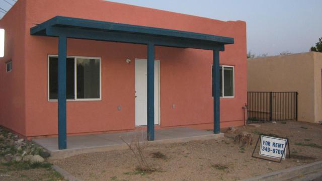2401 E 6th Street Unit B Street, Tucson, AZ 85716 (#21901960) :: Realty Executives Tucson Elite