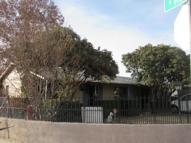 853 N Briggs Place, Nogales, AZ 85621 (#21901963) :: The KMS Team