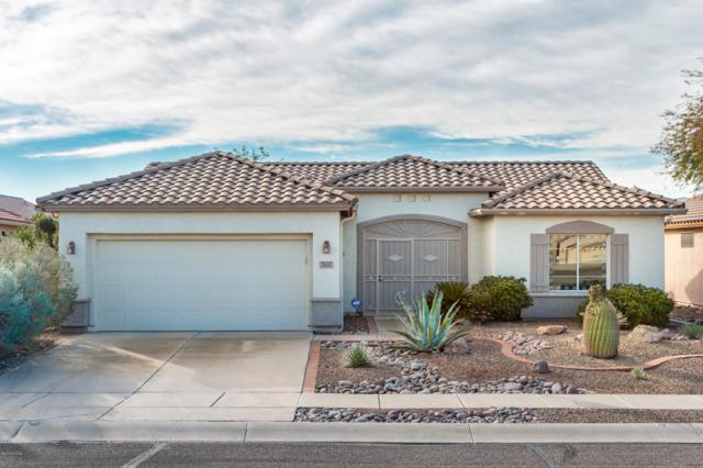 7619 W Alamosa Place, Tucson, AZ 85743 (#21901965) :: The Josh Berkley Team