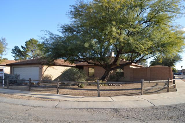 3341 W Wildwood Drive, Tucson, AZ 85741 (#21901967) :: The Josh Berkley Team