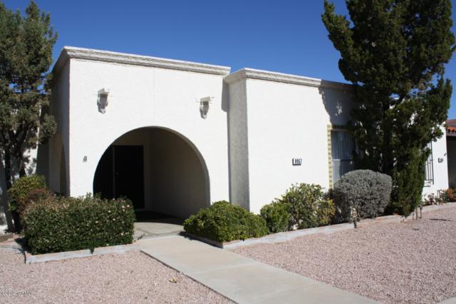 8957 E Palms Park Drive, Tucson, AZ 85715 (#21901973) :: Realty Executives Tucson Elite