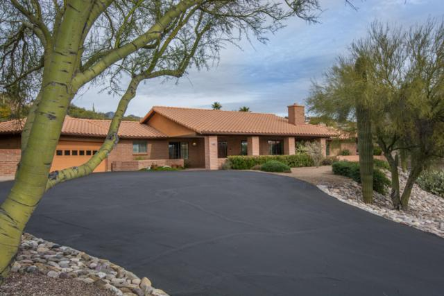 3771 N River Hills Drive, Tucson, AZ 85750 (#21901980) :: The Josh Berkley Team