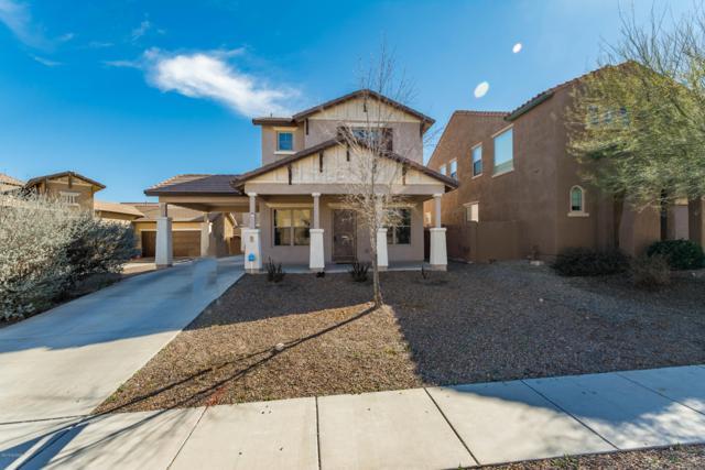 181 W Camino Espiga, Sahuarita, AZ 85629 (MLS #21901989) :: The Property Partners at eXp Realty