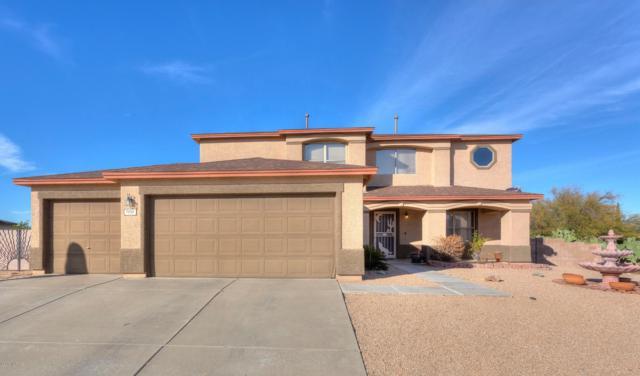 7058 W Pebble Valley Drive, Tucson, AZ 85757 (#21901993) :: The KMS Team