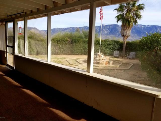 16701 N Parker Place, Tucson, AZ 85739 (#21901999) :: The KMS Team