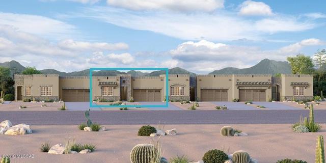 13225 N Humphrey's Peak Drive, Oro Valley, AZ 85755 (#21902001) :: The KMS Team