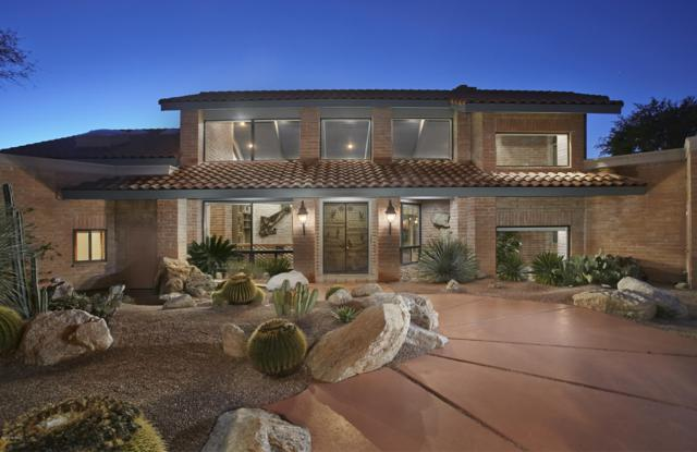 3560 N Outpost Road, Tucson, AZ 85749 (#21902009) :: Long Realty - The Vallee Gold Team