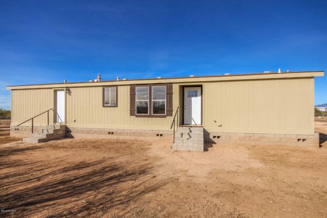 12651 S Pinto Ridge Trail, Vail, AZ 85641 (MLS #21902010) :: The Property Partners at eXp Realty