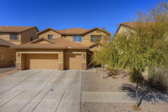 5880 S Copper Hills Drive, Tucson, AZ 85747 (#21902042) :: Long Realty Company