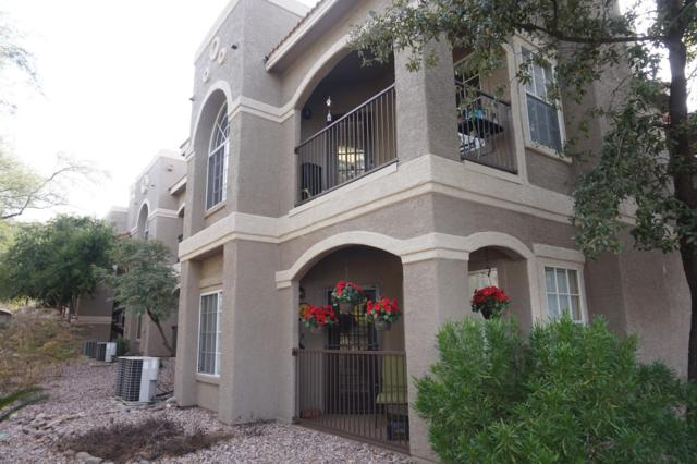 1500 E Pusch Wilderness Drive #3208, Oro Valley, AZ 85737 (#21902048) :: Gateway Partners at Realty Executives Tucson Elite