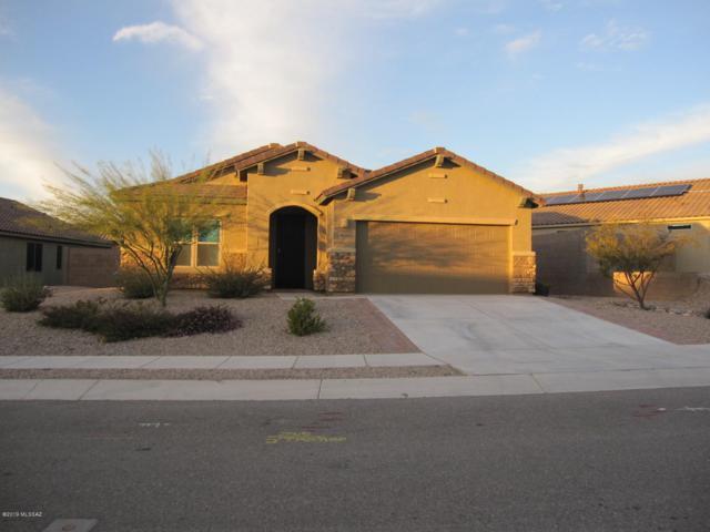10338 S Tea Wagon Way, Vail, AZ 85641 (MLS #21902056) :: The Property Partners at eXp Realty