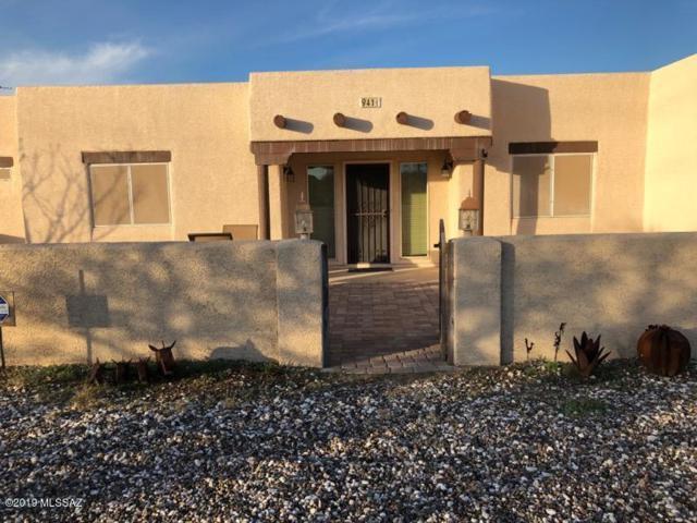 941 N Calle Rinconado, Vail, AZ 85641 (MLS #21902078) :: The Property Partners at eXp Realty