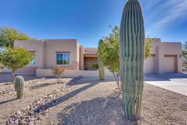 16245 S Sycamore Ridge Trail, Vail, AZ 85641 (MLS #21902081) :: The Property Partners at eXp Realty