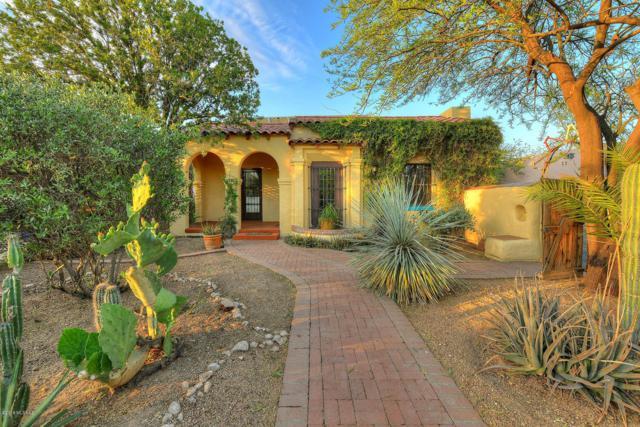 1916 E 9Th Street, Tucson, AZ 85719 (#21902090) :: Long Realty Company