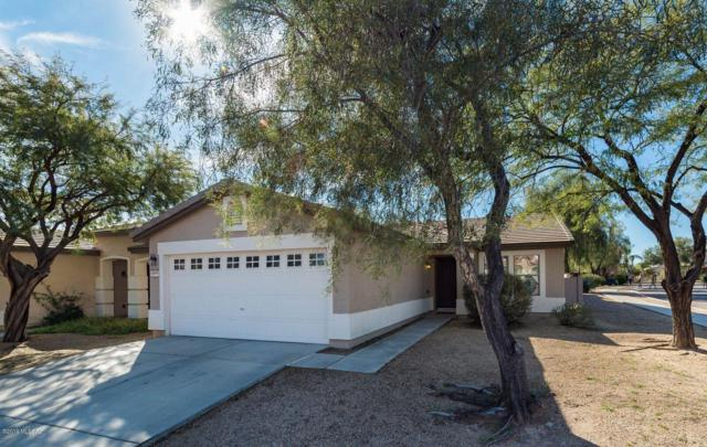 12979 N Yellow Orchid Drive, Oro Valley, AZ 85755 (MLS #21902144) :: The Property Partners at eXp Realty
