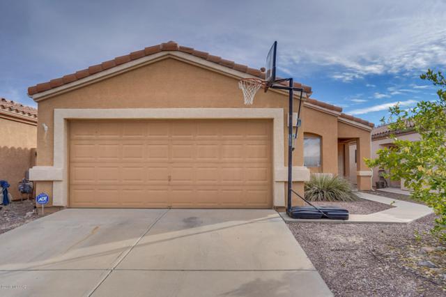 1543 S Dakota Sky Court, Tucson, AZ 85748 (MLS #21902153) :: The Property Partners at eXp Realty