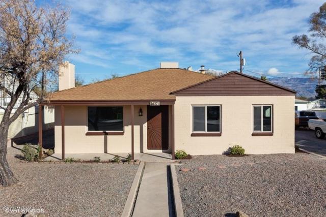 4637 E 8th Street, Tucson, AZ 85711 (MLS #21902156) :: The Property Partners at eXp Realty