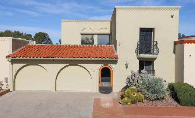 2706 W Magee Road, Tucson, AZ 85742 (MLS #21902162) :: The Property Partners at eXp Realty