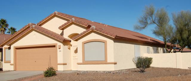 8502 N Cantora Way, Tucson, AZ 85743 (MLS #21902163) :: The Property Partners at eXp Realty