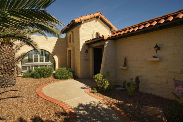 1166 W Calle Excelso, Green Valley, AZ 85614 (#21902202) :: Long Realty - The Vallee Gold Team