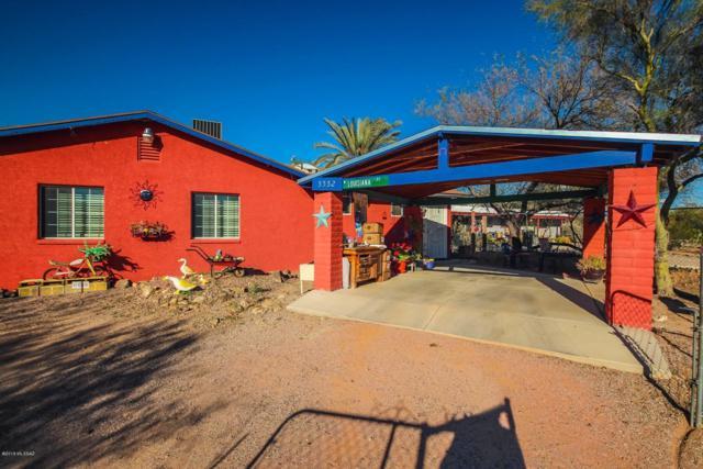 5552 W Louisiana Street, Tucson, AZ 85757 (#21902210) :: Long Realty Company